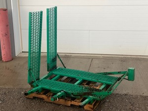 PermaGreen Equipment Rack / Carrier