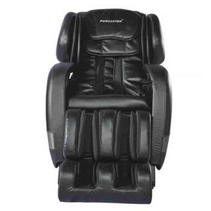 Helios Intelligent Luxury Massage Chair in Black, PSM-1003G. - Has Issues When Trying to Recline - Retails for $5,000.00,  NO RESERVE!