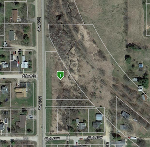 ONE Acre Lot - 337 Highway 71 N, Eagle Bend, MN 56437