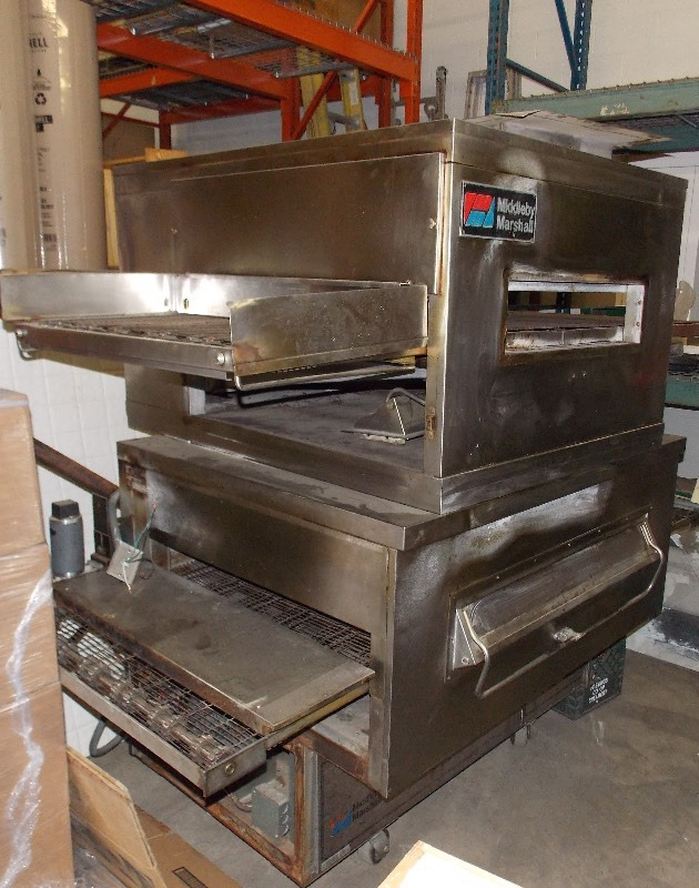 Pro auctions restaurant equipment liquidation k bid for Equipement resto pro