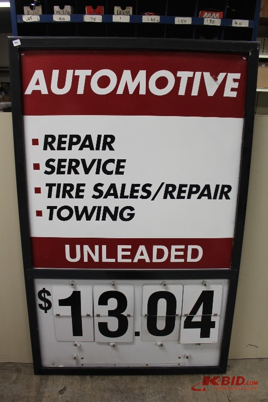 Professional Auto Mechanic Shop Closing 1 In Lowry