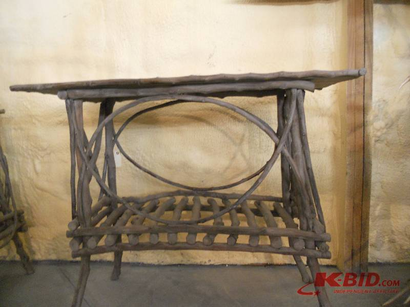 log furniture liquidation rustic home decor store of