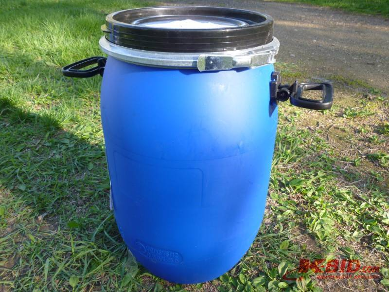 Manannah 157 Barrels Drums Pails In Grove City Minnesota By Rdl