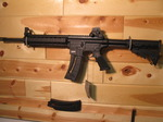 Smith and Wesson MP 15-22 NRA Edition Semi Auto 22LR
