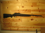 Remington 770 Bolt Action Rifle