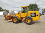 John Deere 444C Wheel Loader, 85 HP...