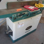 Grizzly Jointer