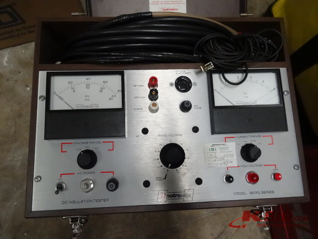 K Amp C Auctions Minneapolis Metro Electric Surplus 2 In