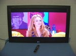 "42"", LG, Flatron, Widescreen, LCD Monitor / Display with Remote Control"