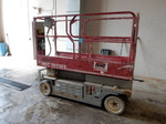 MEC 2033ES Electric Scissor Lift