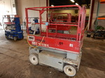 MEC 1532ES Electric Scissor Lift