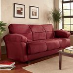 Beautiful Brand New High End Serta Super Plush Convertible Couch-LAST ONE