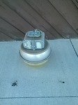 Large Commercial Shop Light-VERY Nice Light-Limited Availability