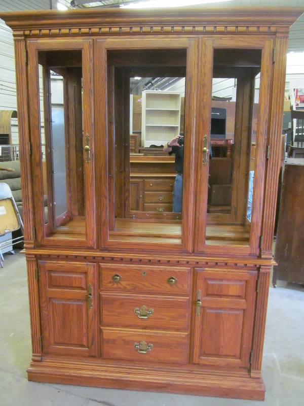 wood chicago illinois farmhouse amish furniture mission cherry ashville shaker pin area solid hutch