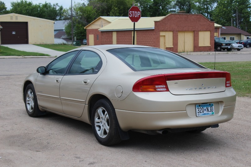 2000 dodge intrepid es jcas auto auction 15 k bid. Black Bedroom Furniture Sets. Home Design Ideas