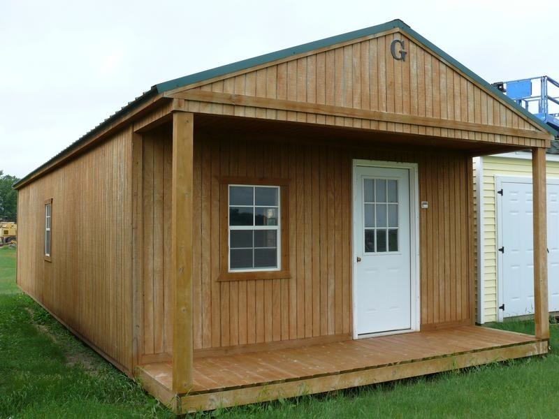 Massive Brand New High End 16 X 40 Cabin Great Lake House Or