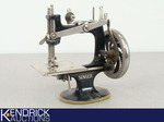 MINT Antique Mini Hand Crank Singer Sewing Machine