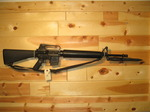 E.A. Co. J-15 Preban M16 Semi-Auto Rifle