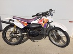 1997 YAMAHA RT 100 DIRT BIKE