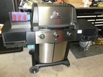 SNS # 172 Outdoor Equipment & Grill