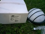 "Brand New In The Box 10"" Round Light Fixtures-Very Stylish"