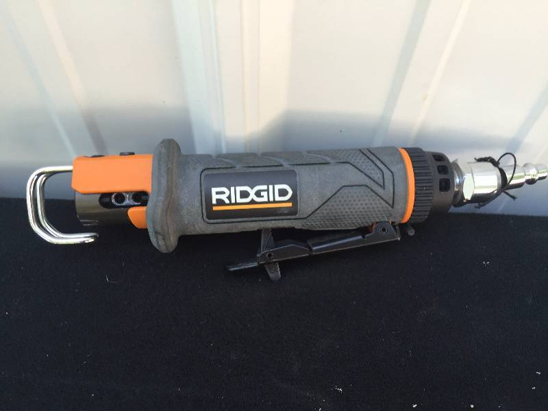 Rigid Pneumatic Roofing Cutter Encore Kwikset Ridgid