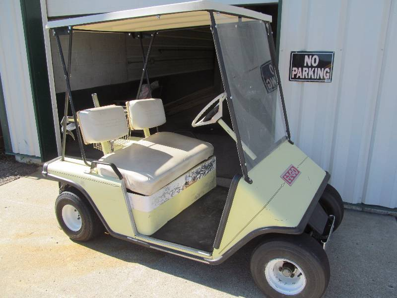 Jax of benson sale 455 in benson minnesota by jax of benson for Ez go golf cart electric motor repair
