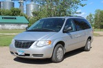 2007 Chrysler Town and Country LX Extended