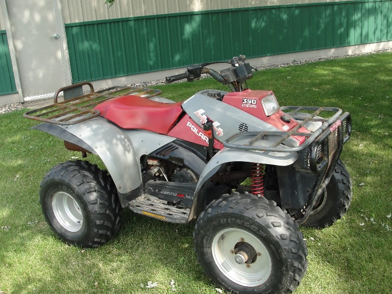 4wheeler deals