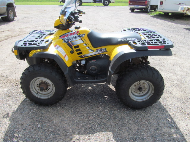 2004 Polaris 400 Sportsman
