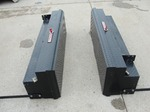 2- Weather Guard Side mount tool-boxes