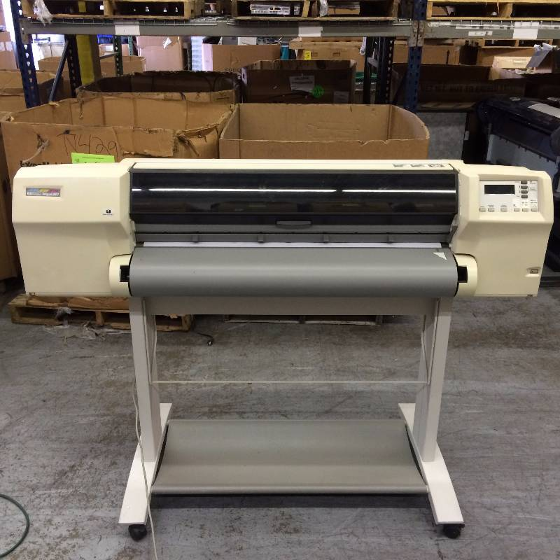 DRIVERS HP DESIGNJET 2500CP PRINTER