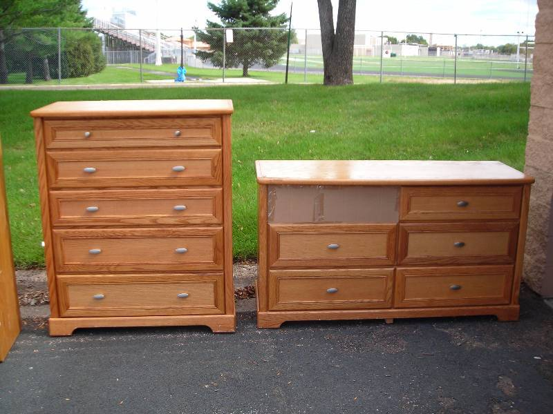 Thornwood Furniture Co. Chest U0026 Dresser