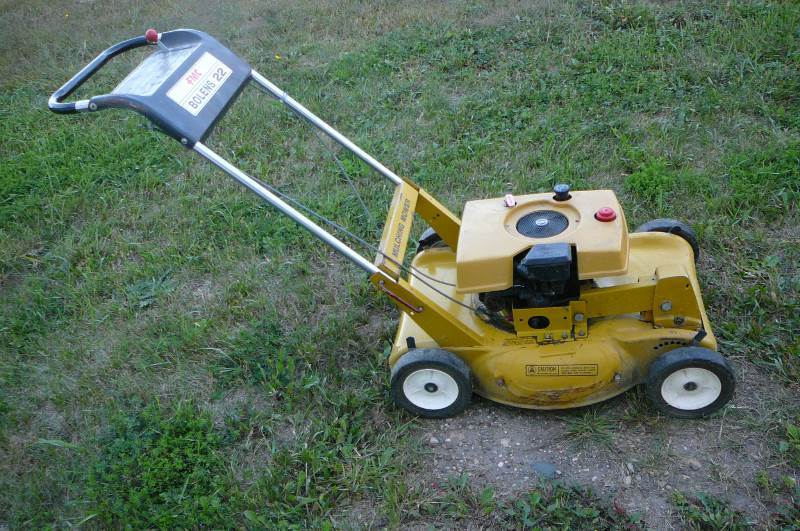 Lawn Mowers Snowblower 264 In Alexandria Minnesota By