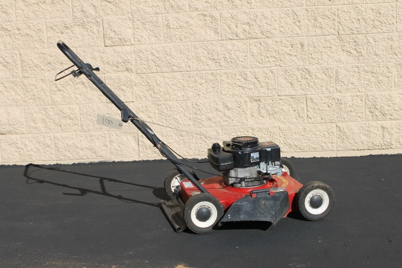 Murray 20 Push Mower : Murray push mower fall estate and consignment clearing