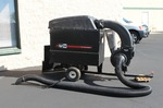 FALL IS COMING! Agri-Fab Chip & Vac Leaf Collection Wagon