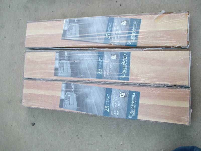 Lot Of 3 Cases Pergo Xp Coastal Pine 10 Mm Thick X 4 7 8 In Wide 47 Length Laminate Flooring 13 1 Sq Ft Case