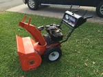 Ariens Classic 824 Snowblower - Like New & Runs great!