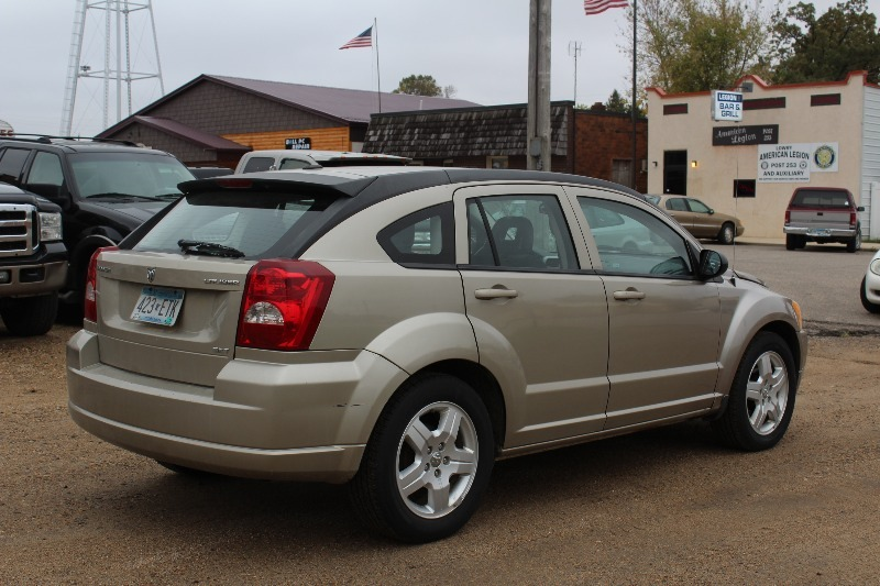 2009 dodge caliber sxt 99 k bid. Black Bedroom Furniture Sets. Home Design Ideas