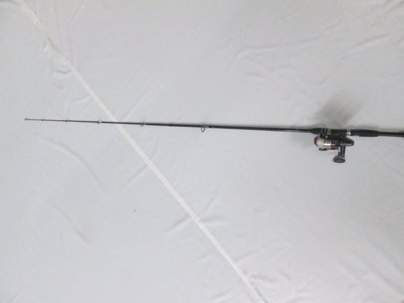 Matzuo mz 230 october fishing poles and equipment 6 k bid for Matzuo fishing rod